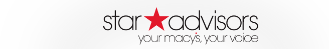 Macy's Star Advisors
