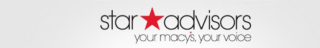 Macy's Star Advisors